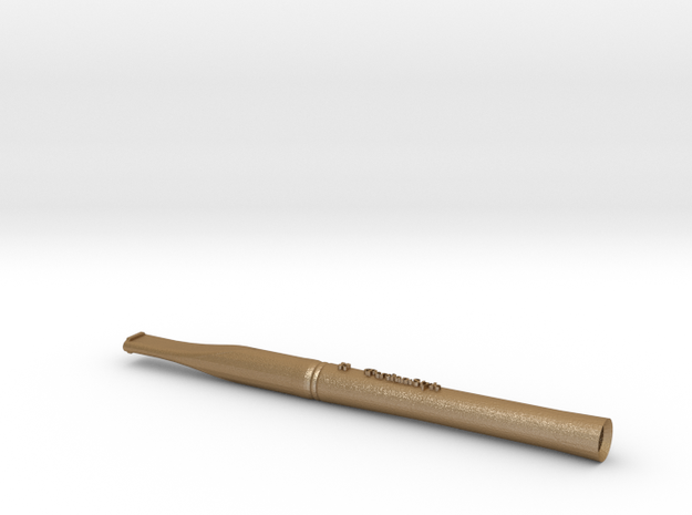 Cigarette Holder 3d printed