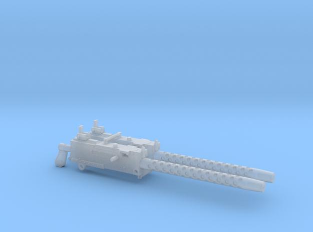 2x 1/16 scale Browning 1919A4 30cal machine gun