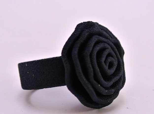 Would Smell As Sweet - Ring - size54 - diam17,2mm 3d printed