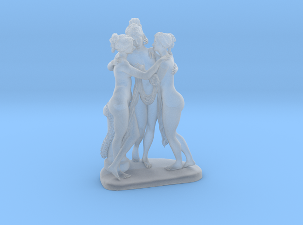 The Three Graces - Antiques