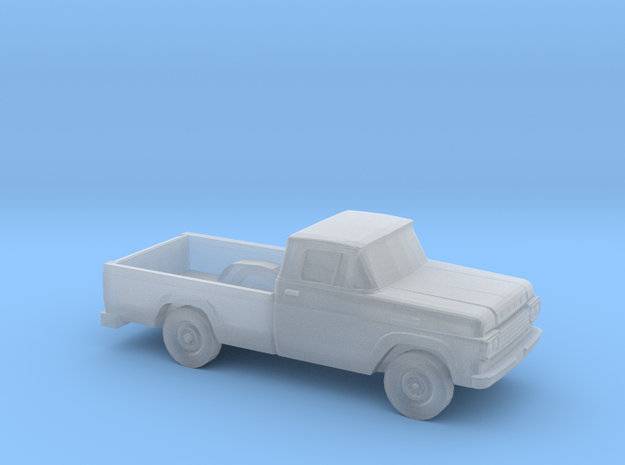 1/87 1959 Ford F-Series Regular Cab