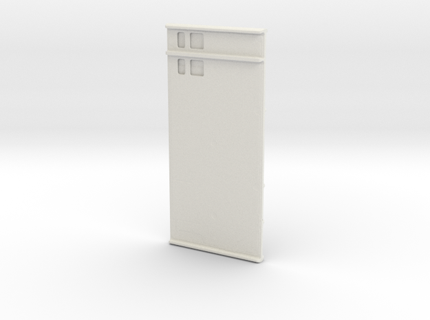 Project Ara Endo in White Strong & Flexible