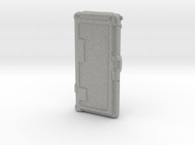 1 X 2 Module - Project Ara  in Metallic Plastic