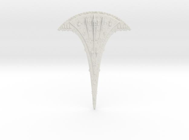 """Ancient Ship KIT 12"""" (1:2500) bottom WSF"""