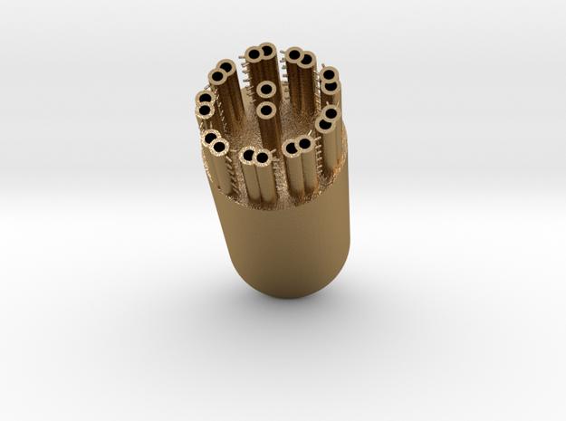 New Axoneme 1b 104 Mm 3d printed
