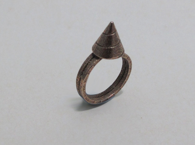 Drill-ring (US Size#6)
