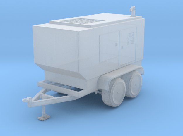 Generator version 1 in Smooth Fine Detail Plastic