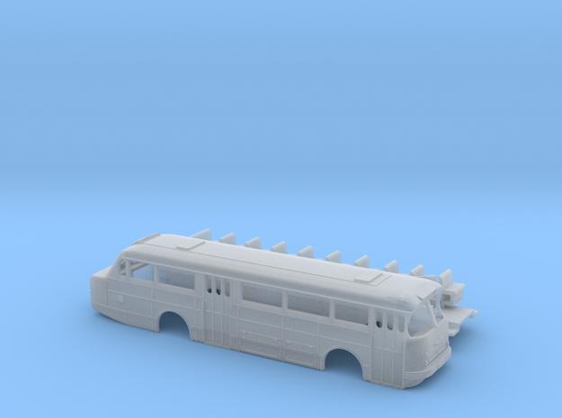 Ikarus 66 Überlandbus Spur TT (1:120) Var.2 3d printed