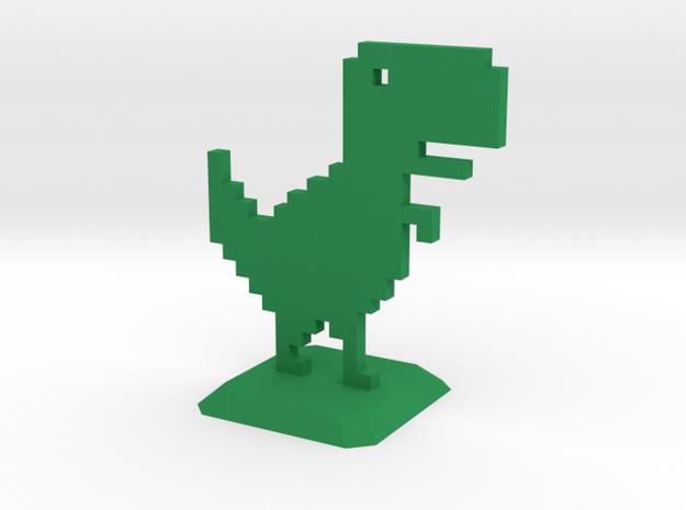 No Internet Dinosaur