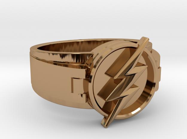 V2 Flash Ring Size 10.5, 20.20 mm