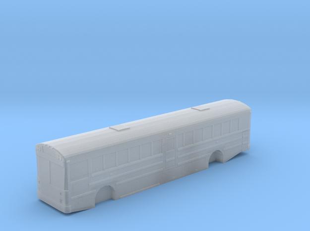 n scale school bus 2015 international/ic re 300