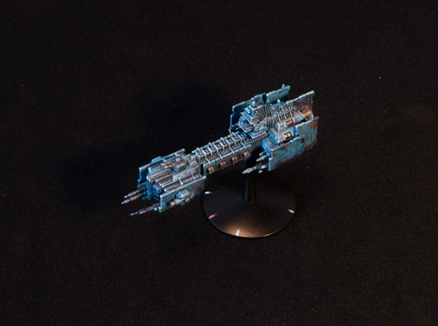 Legion - Assault Cruiser (A)