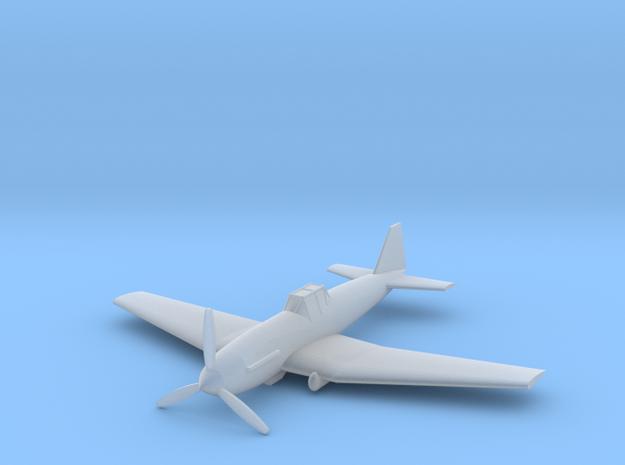 1/144 IL-10 Šturmovik in Smooth Fine Detail Plastic