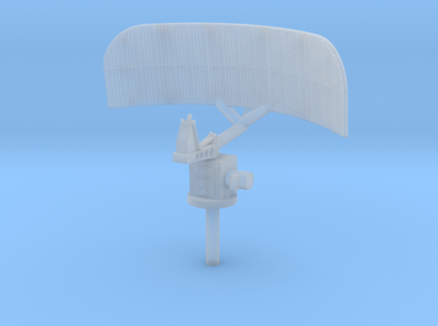 1:48 scale SPS-10 Radar in Smooth Fine Detail Plastic