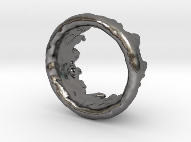 Ring Melting No.9