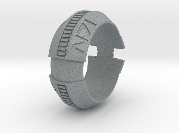 Thermal Clip Ring 9 3d printed