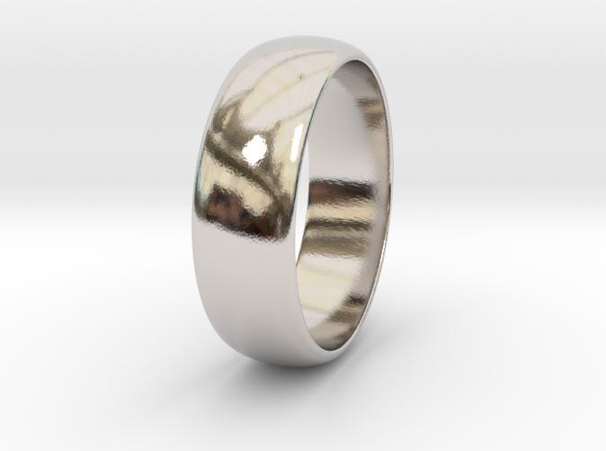Hugo - Ring - US 7.75