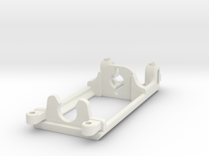 For Scalextric / SCX RX-4 motor, Slot.it compatible