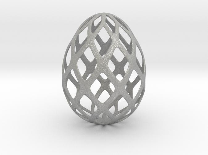 3d egg design