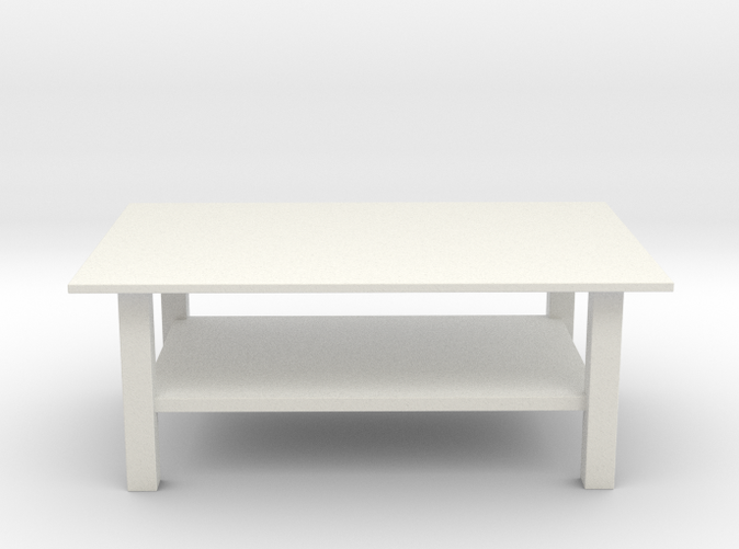 1:24 HEMNES Coffee Table