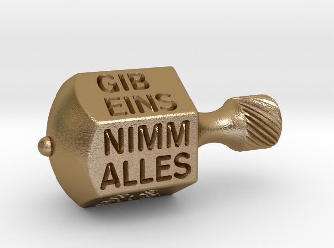 Nimm-Gib-Kreisel