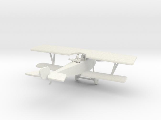 1:144 Nieuport 12bis in WSF