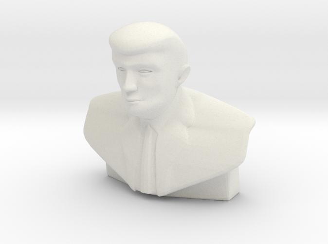 """The Donald"" Trump  - Tiny"