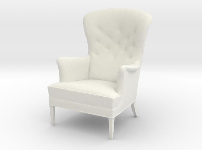 Heritage Chair FH419 -  Frits Henningsen.