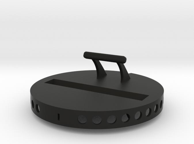 Kia Phone car mount adapter holder gradle dock for Apple iPhone CarPlay