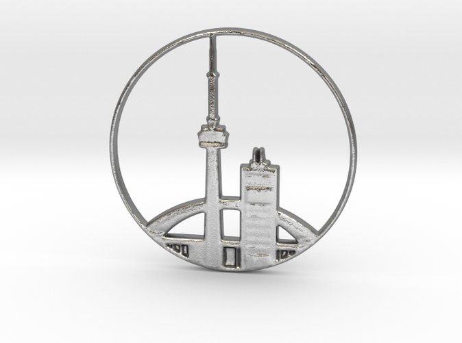 Toronto Pendant 