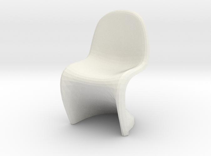Panton Chair - Verner Panton