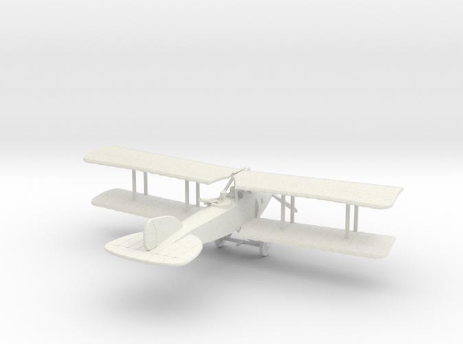 1:144 Albatros C.V/16 in WSF