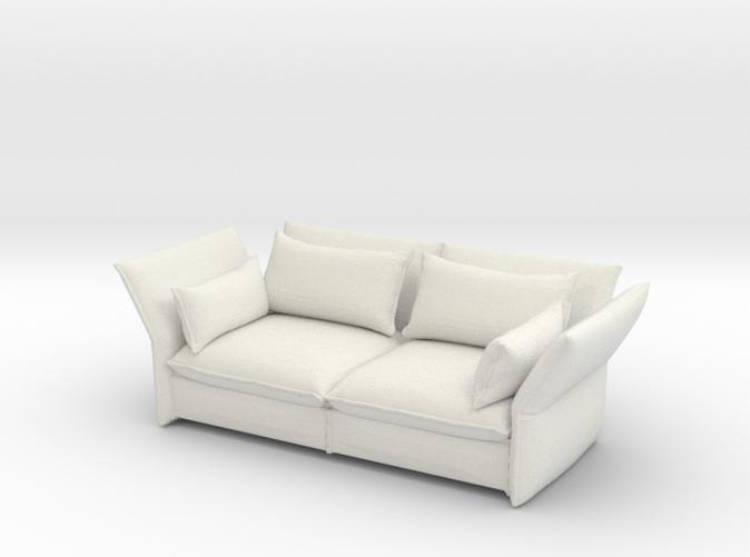Mariposa 2 & 1/2 Seater Sofa