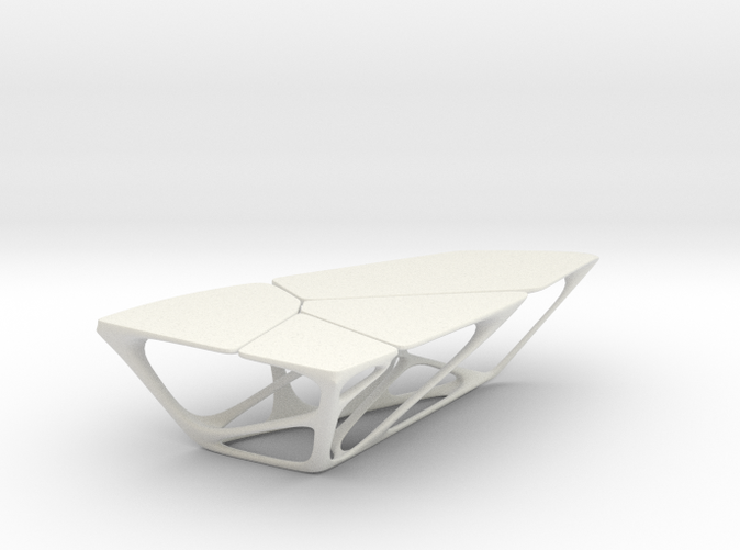 Mesa Table - Zaha Hadid
