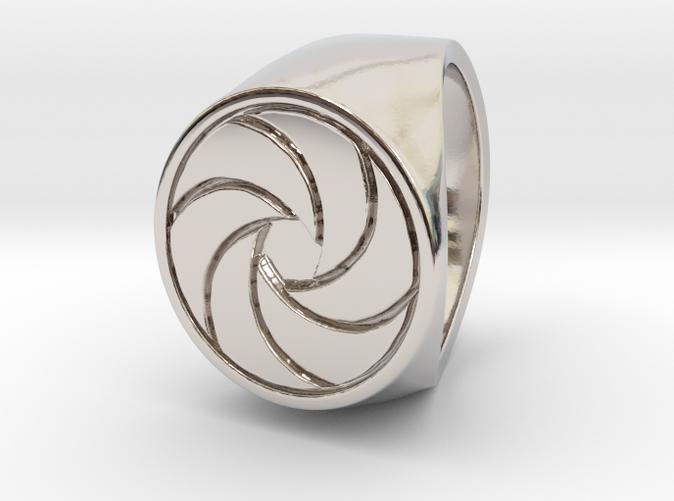 Paul F. - Signet Ring - US 6