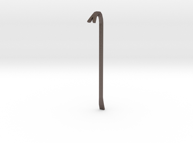 Half-Life Crowbar