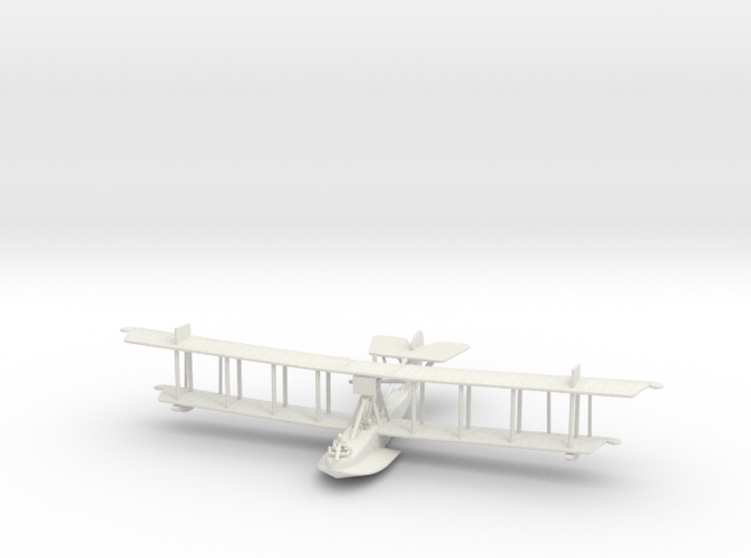 1:144 Curtiss HS-2L in WSF