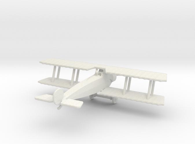 1:144 Fokker D.II in WSF