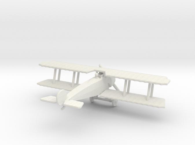 1:144 Fokker D.III in WSF