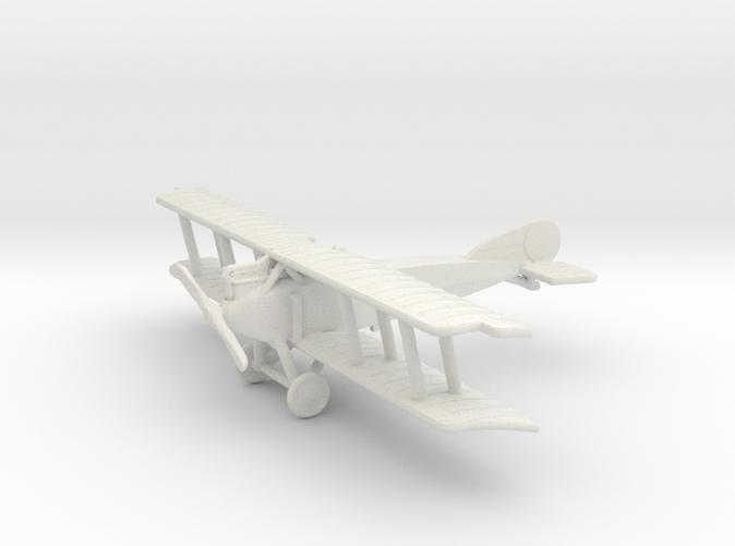 1:144 Fokker D.IV in WSF