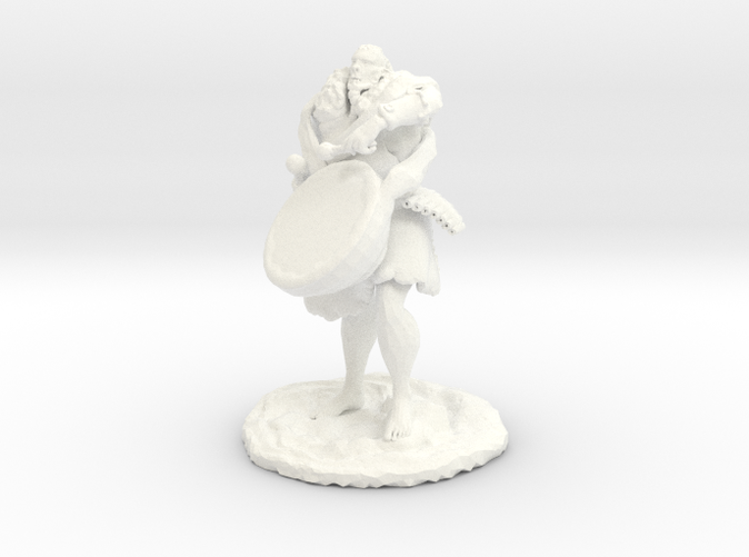 Shapeways Render