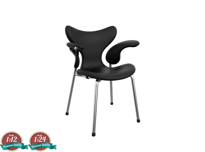 Miniature Lily Chair - Arne Jacobsen