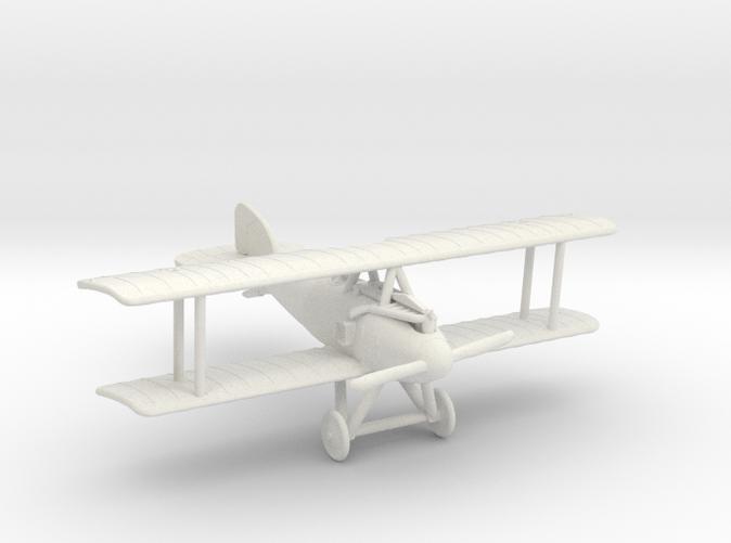 1:144 Albatros D.I in WSF
