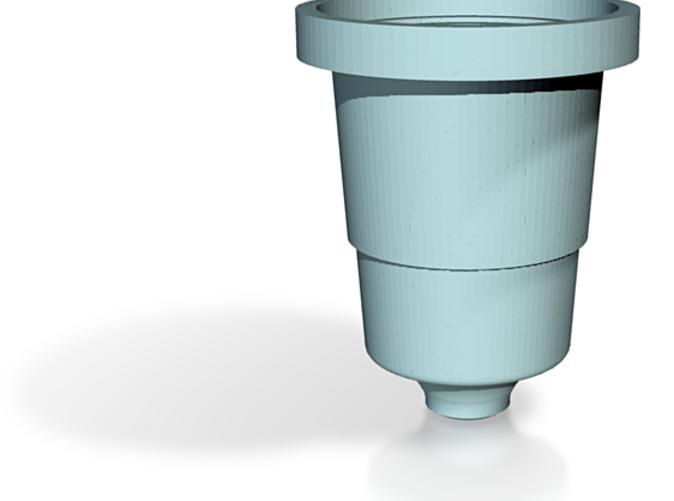 Porcelain - prototype k-cup