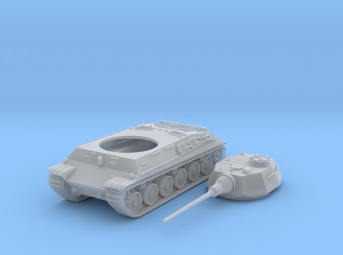 1/72 Czech Škoda T 40 Medium Tank