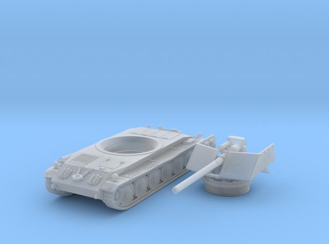 1/144 Rheinmetall-Borsig Waffenträger 15cm Pak L/29.5 Tank Destroyer