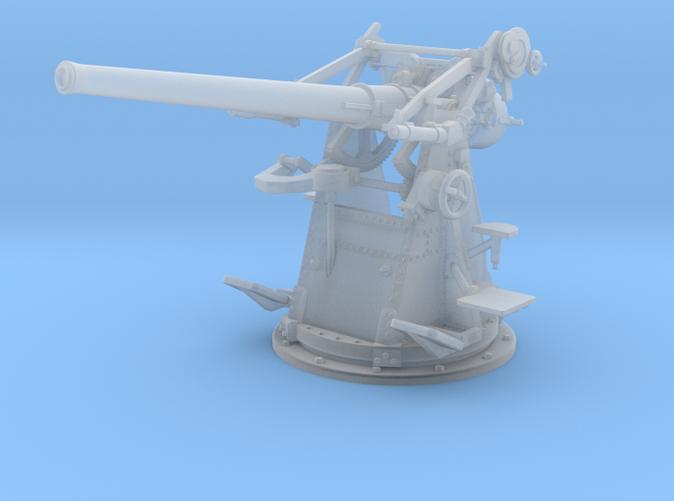 "1/72 12-pdr 3""/45 (76.2 cm) 20cwt Gun"