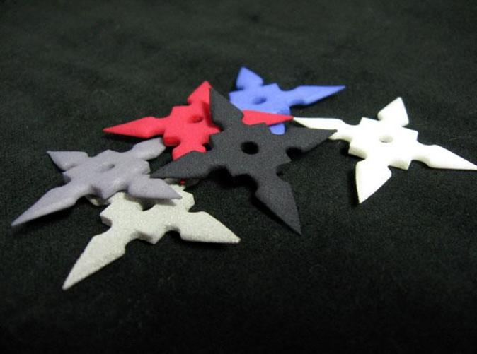 color-shuriken