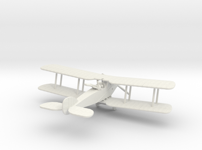 1:144 Bristol Fighter in WSF