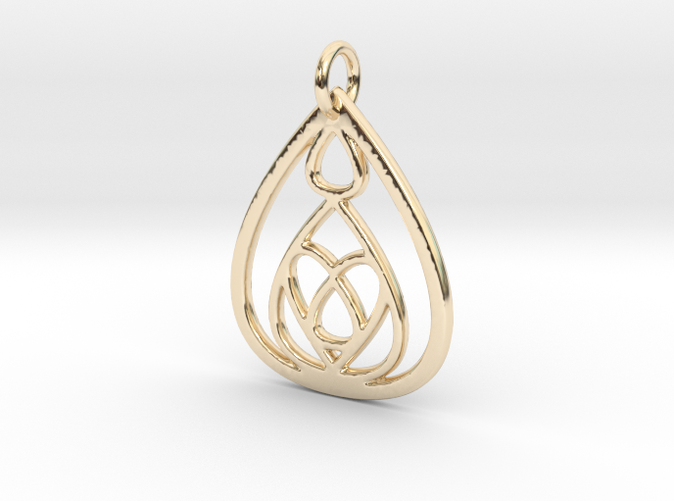 14k Gold Plated